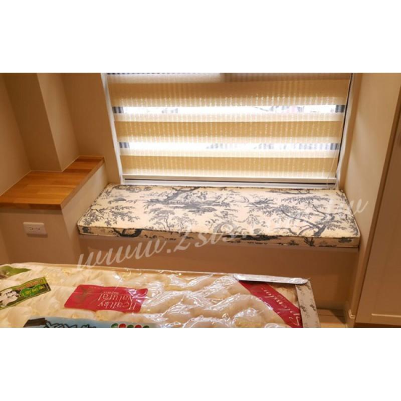 案例分享-調光式捲簾