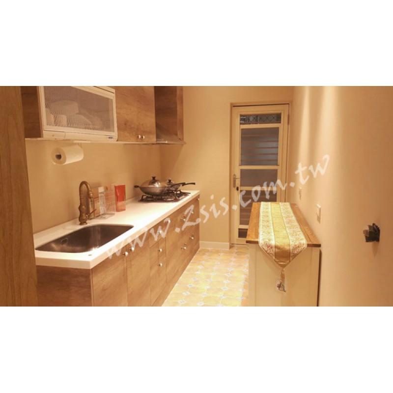 廚房規劃-復興南路陳小姐