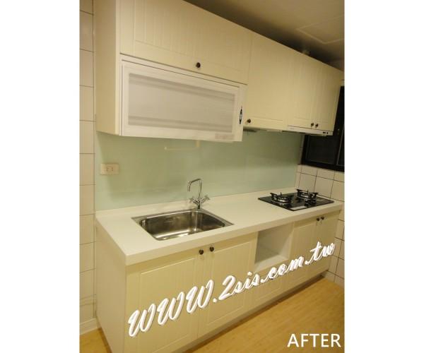 4.廚房工程