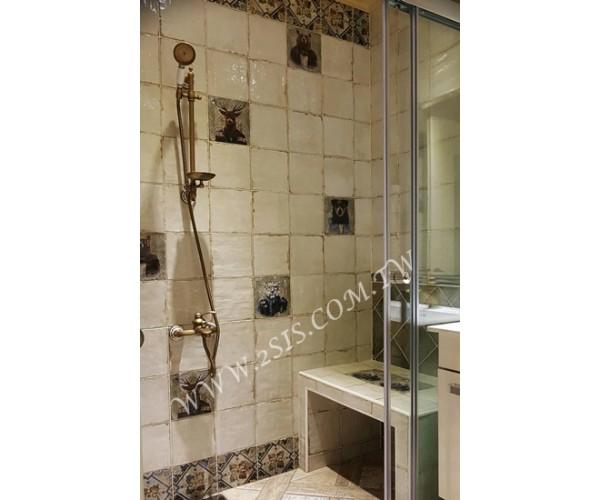 5.浴室工程