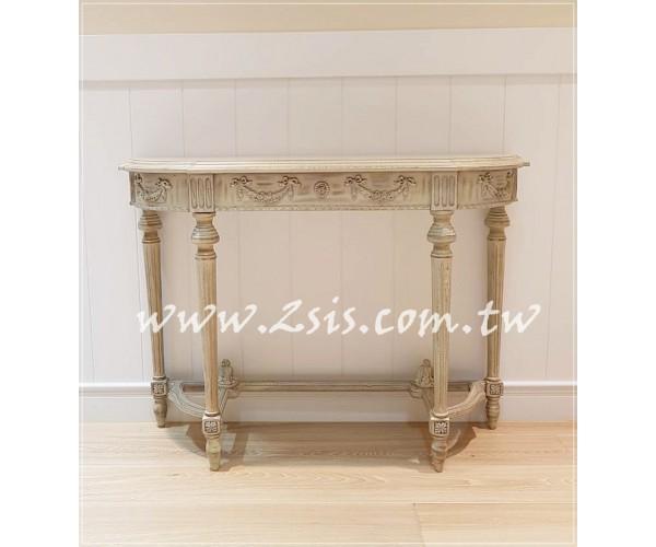 1.玄關桌(櫃)