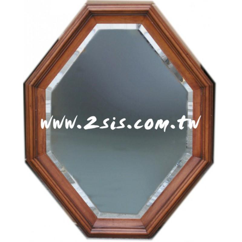 英式貴族壁鏡