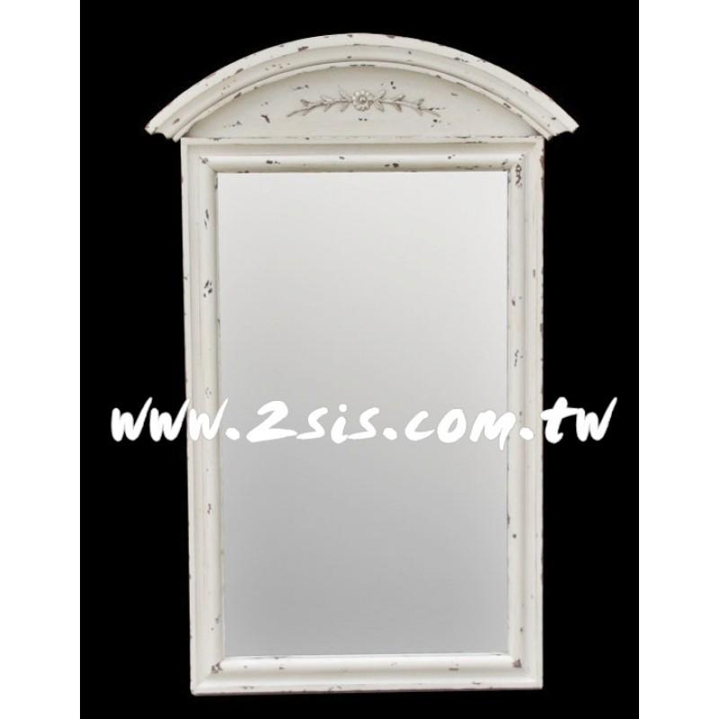 南法鄉村壁鏡
