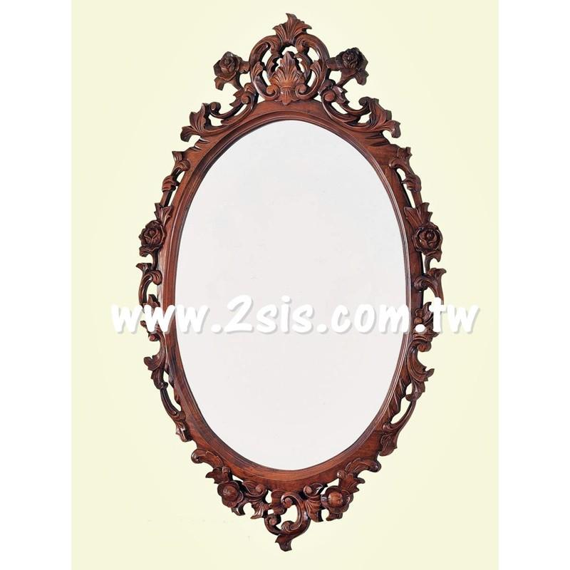 愛德琳壁鏡