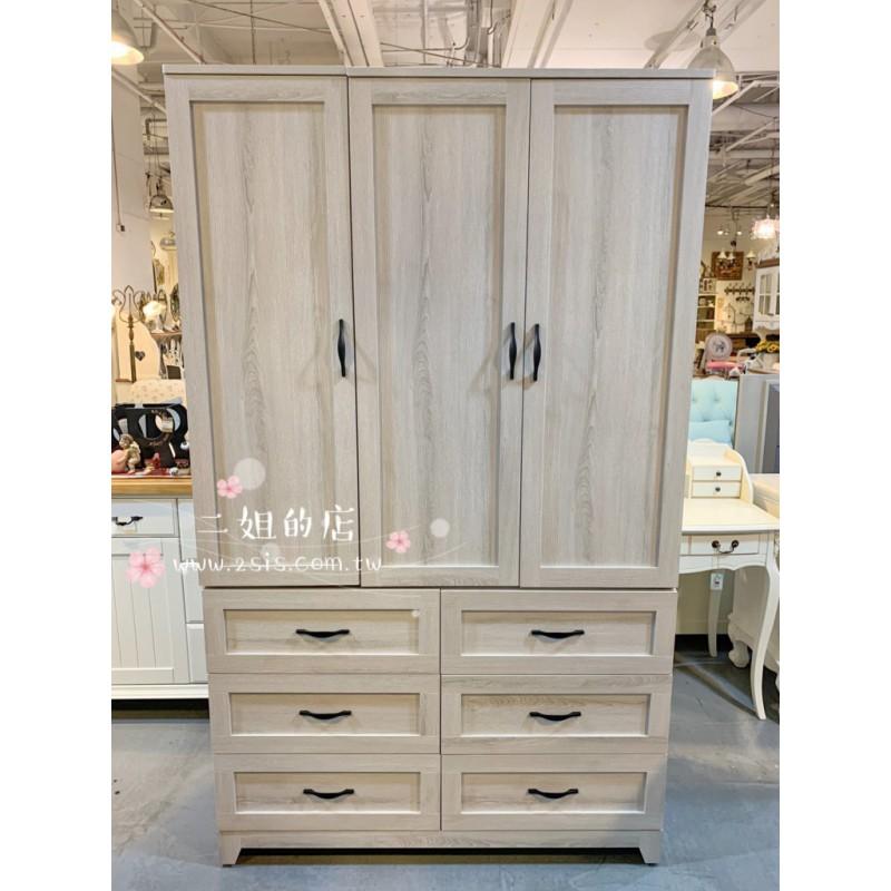 系統櫃家具-美式衣櫥、衣櫃