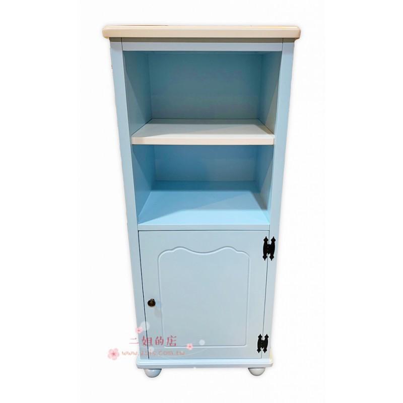 【訂製款】單門收納邊櫃、高櫃