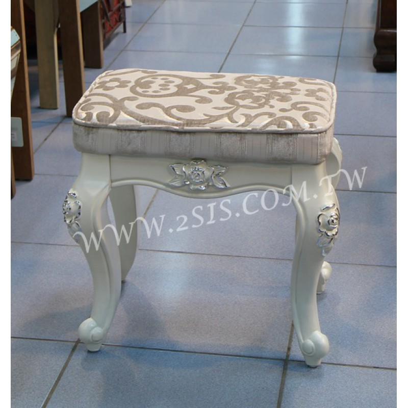 羅雅化妝椅凳