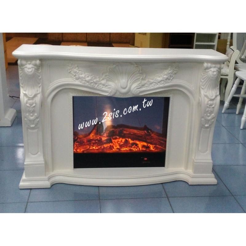 歐式古典壁爐-VA216SS