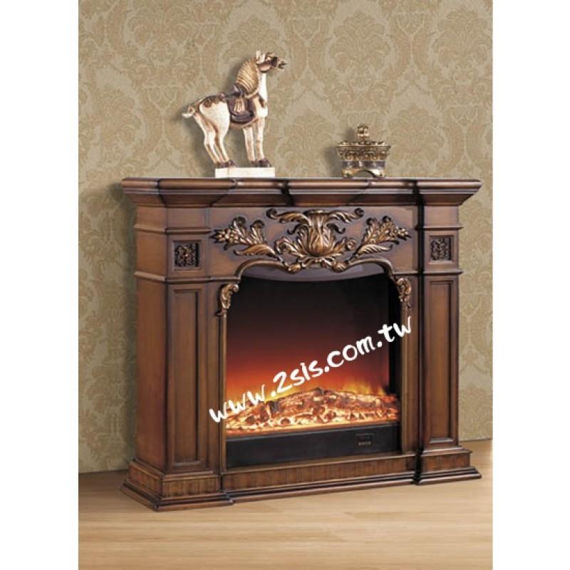 歐式古典壁爐-VA256S