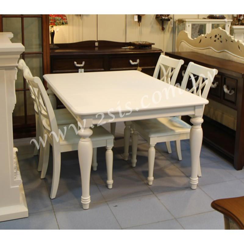狄斯美式大餐桌
