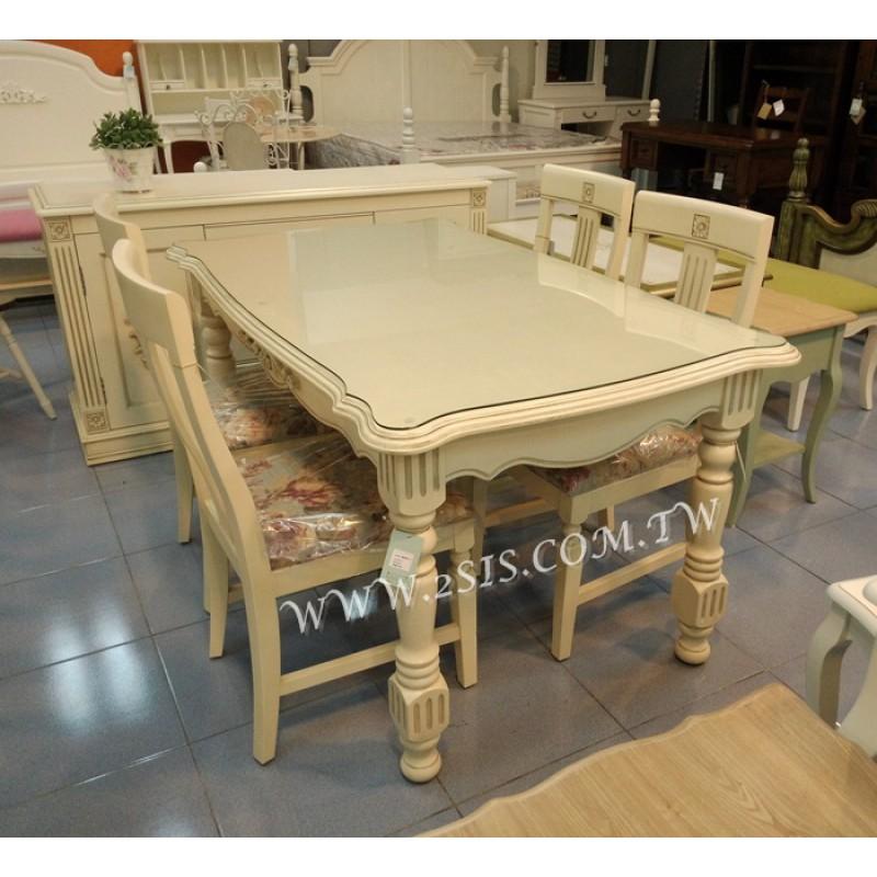 古泉之舞仿古餐桌
