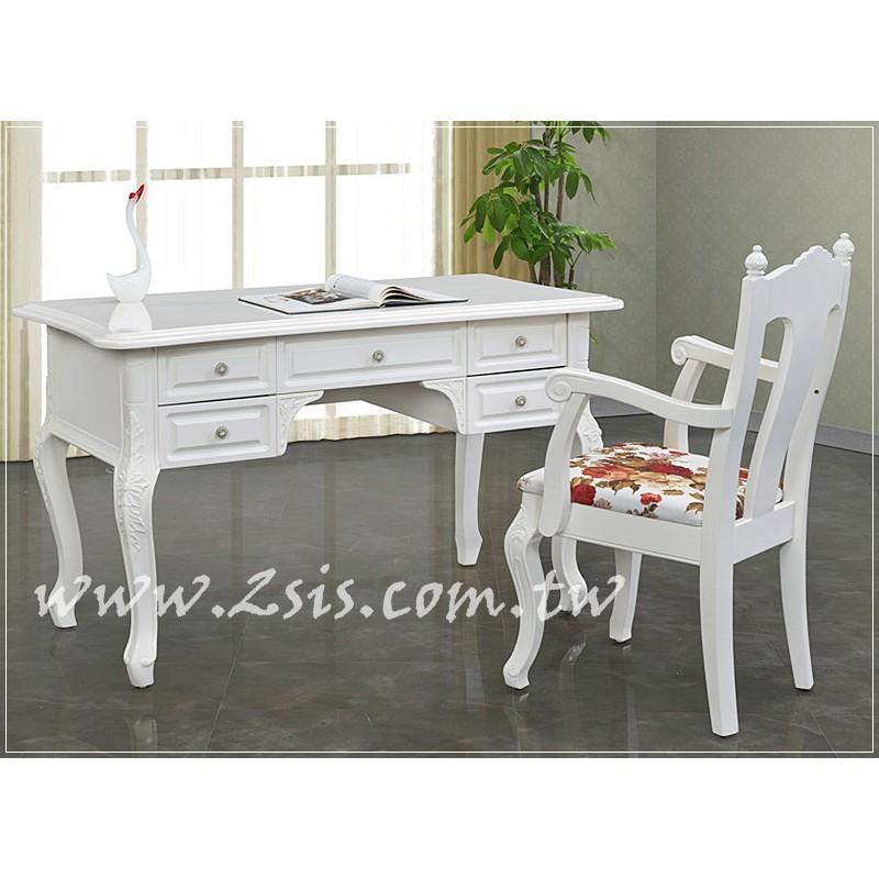 歐式雕花皇家貴族書桌/辦公桌