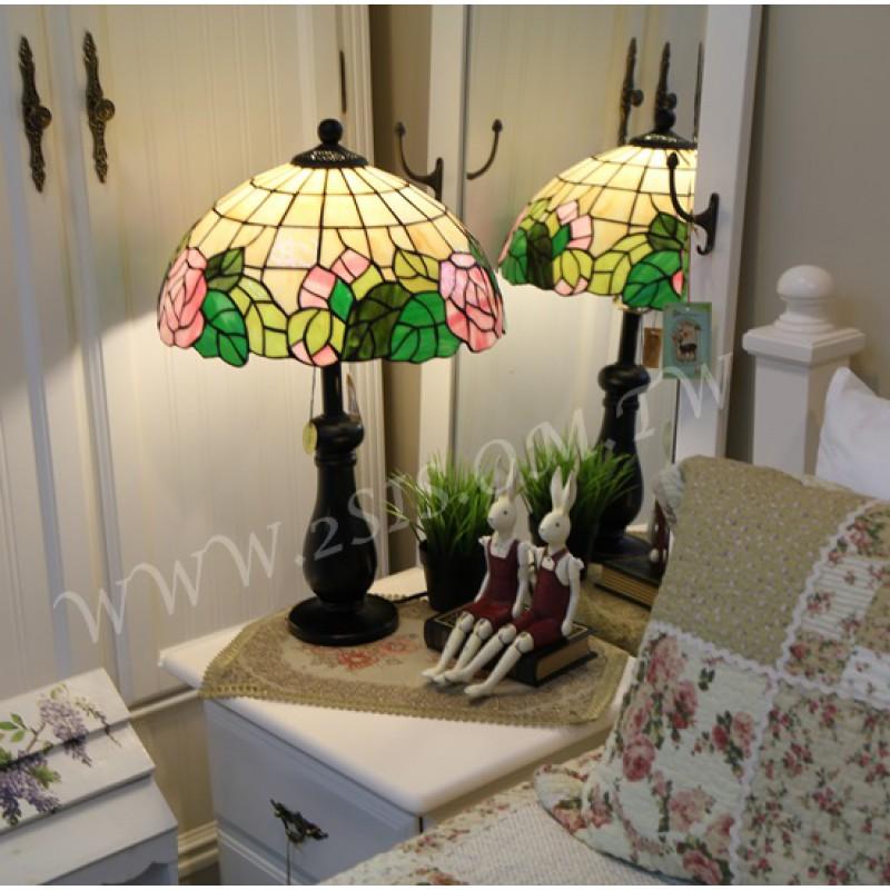 Tiffany桌燈