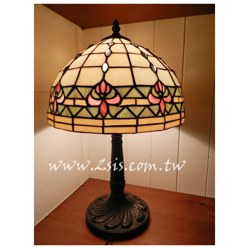 Tiffany 桌燈(T9073)