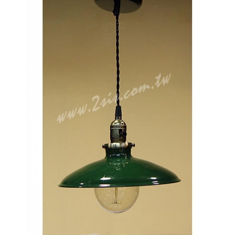 工業復古單吊燈