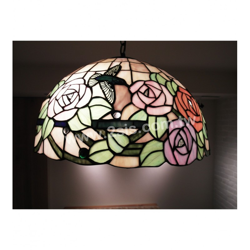 Tiffany吊燈F9136