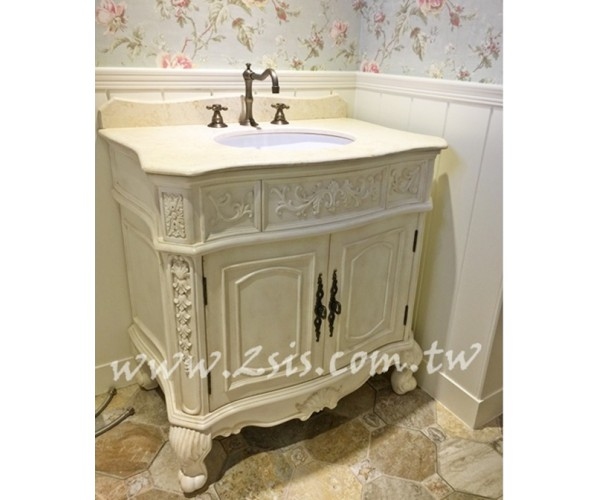 2.洗手台/浴櫃